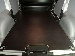 Citroen Jumpy -ZABUDOWA- Podłoga, sklejka 9 lub 12mm