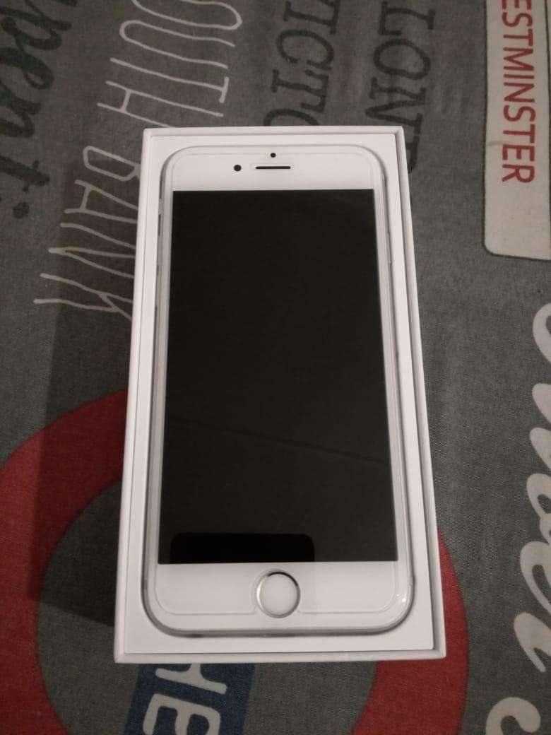 IPhone 6S 32GB (EXCELLENT CONDITION/FOR SALE) 0