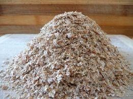 ZAMOŚĆ Otręby ŚWIEŻE workowane PRODUCENT jęczmienne żytnie pszenne 14%
