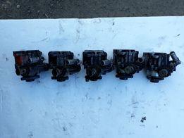 Насос гидроусилителя, гидроусилитель руля, мотор для Audi A6 C5/C6