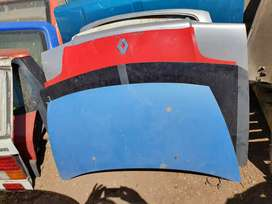 Citroen c3  bonnet