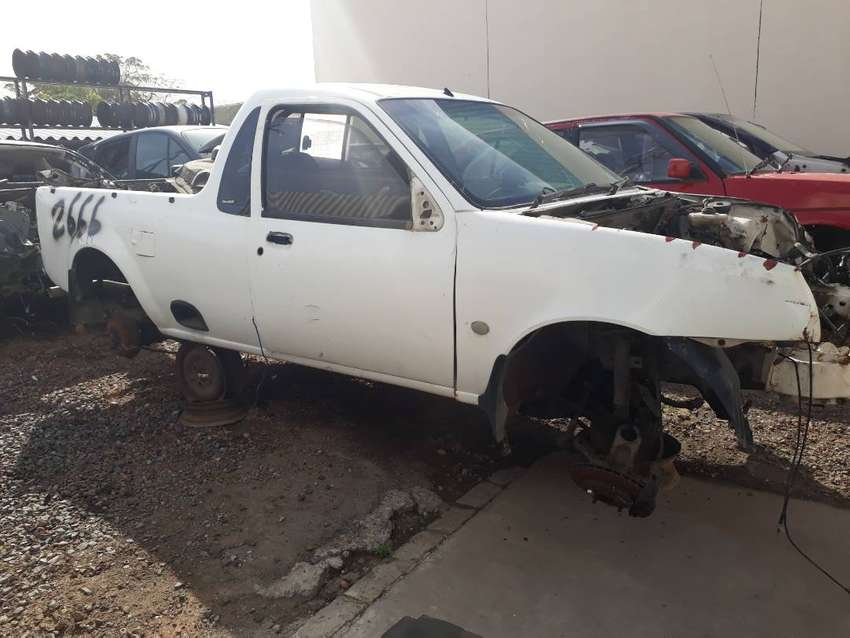 Ford Bantam Rocam 1600 Breaking for spares 0