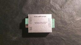 RGB Amplifier / усилитель 24А
