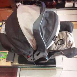 Greco car seat R150 Used