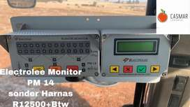 Electrolee Monitor