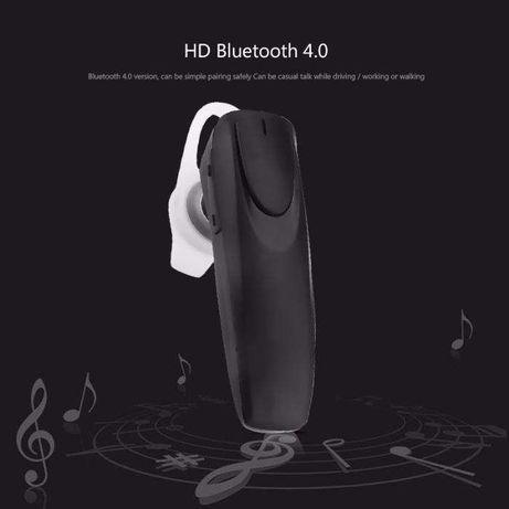 Bluetooth гарнитура на 2 телефона, музыка Беспроводные наушники Кривой Рог - изображение 1