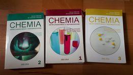 Chemia, zbiór zadań, Witowski