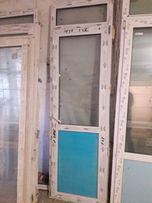 Балконные двери в ассортименте не дорого