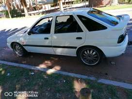 Selling my car very good zteck enjin 16000