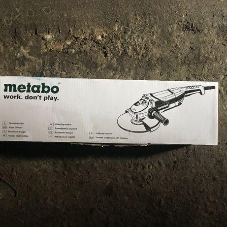 Болгарка Metabo W 2000 (Оригинал) Харьков - изображение 3