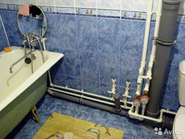 Сантехник недорого Херсон - изображение 3