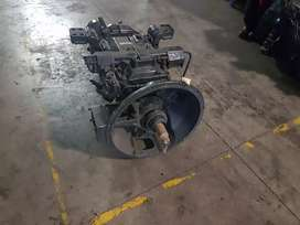 SCANIA GRS 890 GEARBOX