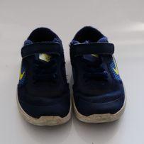 Buciki sportowe Nike rozmiar 26