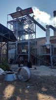 технология сушки лигнина, производство брикета