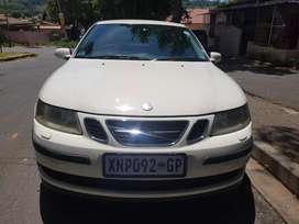 2010 Saab 93  1.8T the car is both Automatic and Manual
