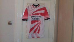 Koszulka na rower
