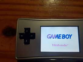 Gameboy Micro for trade