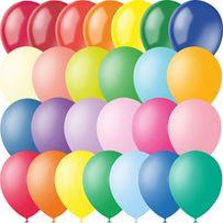 Шары воздушные, шарики 10(26см) (фотозона, декор, фольгированные шары)