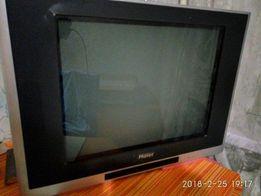 Продам ТВ Haier F21F5D