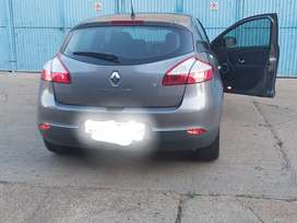 Megane3 in perfect mint condition