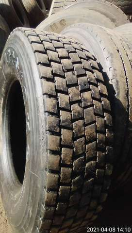 WHOLESALE QUALITY SECOND HAND TYRES FOR SALE FROM R1000