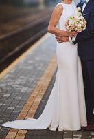Suknia ślubna IGAR - margot 36