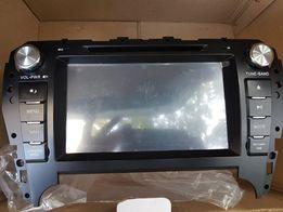 автомагнитола для Toyota Camry 50