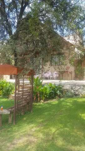 Nice 4 bedroom Holiday or family house on the Banks of Vaalriver