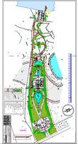 Разработка Генерального плана участка, Населенных пунктов и территорий