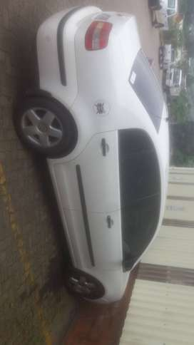 with new bridgestone tyres,  sold with sound car in a good condion