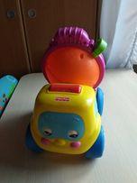 Машинка Fisher-Price для малышей