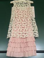 Платье Италия Rinascimento оригинал, женское брендовое летнее
