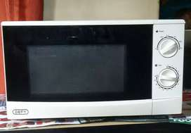 DEFY Microwave for Sale