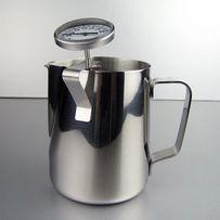 Термометр механический в питчер для контр. температуры молока