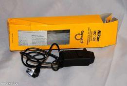 Nikon MC-12B, электронная кнопка в фотоаппарату