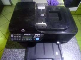 HP Officejet 4500 All-in-One series printer
