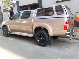 Toyota Hilux 3.0 R 176 000 Negotiable