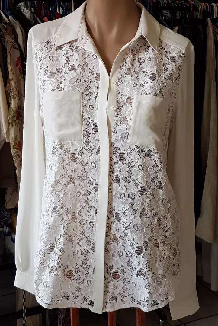 ForeverNew blouse size 8 0