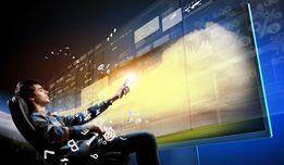 Платное IPTV телевидение в Full HD Футболы!Stalker.Настройка Smart tv
