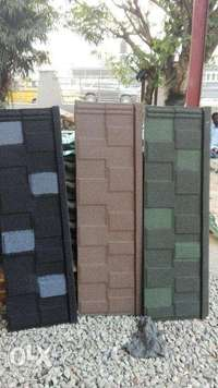 are you planning to buy quality stone coated roofing sheet with warran 0
