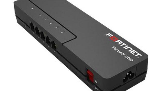 Точка доступа-свич Fortinet FAP25D wifi 2.4/5G аналог Сisco Mikrotik Киев - изображение 2