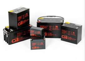 120AH CSB SOLAR BATTERY