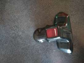 Bosal Towbar Cover  - good condition