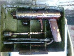 Пистолет раздаточный ПР-4(можно для арс-14,топливо,жидкость) нов.СССР