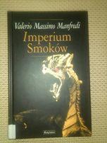Valerio Massimo Manfredi IMPERIUM SMOKÓW