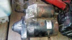 Toyota corolla 4af automatic starter for sale