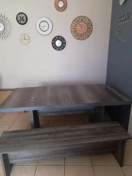 Patio table 4 seater