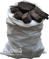 Торфяной брикет (торфобрикет, торф) 2700 грн/т в мешках по 40 кг