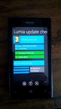 Image of Nokia Lumia 520