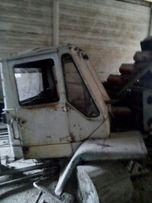 Кабина т-150